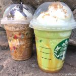 Review! Cue the Star Wars Theme 'Cause We Know How to Order the Secret Menu Chewbacca Frappuccino!