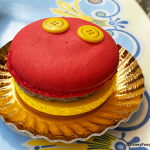 Review! Say Hiya To This Adorable and Delicious Macaron in Disneyland