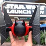 Join the Dark Side (We Have Drinks and Fries) With Kylo Ren's NEW TIE Interceptor Mug in Disneyland!