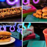 Totally Rad Food and Merchandise Details Shared for '80s Nite in Disneyland!