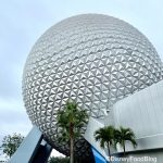 What's New in Epcot — Regal Eagle Construction, Festival of the Arts Merchandise, and MUCH MORE!