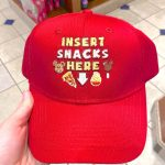 There's A New Way to Rep Your Love For Disney Food in Disney World!