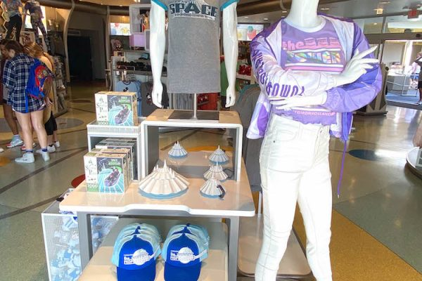 Mission Control, We've Just Found the CUTEST Tomorrowland Collection in Disney World!