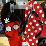 What's New in Hollywood Studios — Flip Flops, Bowties, and An Artsy Stitch!