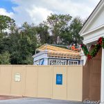 BBQ, We're Ready for You! Regal Eagle's Roof Is Being Constructed in Disney World!