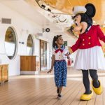 NEWS: Disney Cruise Line is Taking Extra Precautions Due to the Coronavirus Outbreak