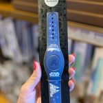 You Don't Need to Travel to a Galaxy Far, Far Away For This NEW MagicBand in Disney World!