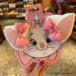 Looking For The Purrfect Hair Accessory? New AristoCats and Inside Out Hair Clips in Disney World