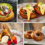 News! More DETAILS On The NEW Le Cellier Brunch Offering at This Year's Festival of the Arts in Epcot!