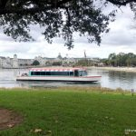 PHOTOS AND VIDEO: Friendship Boats Are Currently Testing at Disney World!