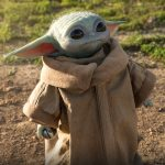 You Can Now Get a Life-Sized and Scary Realistic Baby Yoda…But, It'll Cost Ya!