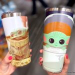 THIS IS The Baby Yoda Valentine's Day Gift You've Been Looking For in Disney World!