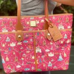 "Find Out When The New ""Park Life"" Dooney and Bourke Collection Is Coming To Disney World!"