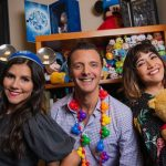 Happy Anniversary to the D23 Inside Disney Podcast: Here's The Magical Ways It's Celebrating!