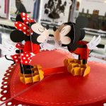 Even MORE Ridiculously-Adorable Valentine's Day Cards Have Popped Up in Disney World