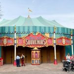 What? Big Top Souvenirs in Disney World's Magic Kingdom Has Closed AGAIN!