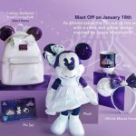 New Monthly Disney Minnie Mouse: The Main Attraction Collection Is Launching SOON!