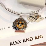 "Live Your Best ""Park Life"" With These New Alex and Ani Bracelets at the Disney Parks!"