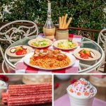 Get ALL the Sweet Details on the Ultimate Disneyland Date Night HERE!