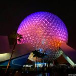 Could Spaceship Earth Be Closing Soon in Epcot? We Found a Few Clues…