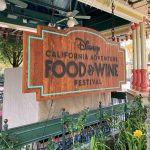 Disneyland Closure Refund Policy for 2020 Disney California Adventure Food and Wine Festival Special Events