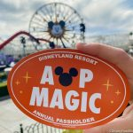 Disneyland Has Rolled Out A New AP Magic Incentive Program For Annual Passholders!