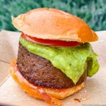 REVIEW! Avocado Time (We're Talkin' Fried Guacamole) at the 2020 Disney California Adventure Food & Wine Festival!