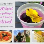 It's HERE! The DFB Guide to the 2020 Epcot Flower and Garden Festival is Now Available!