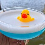 What's New in Disney Springs: Mint Cannolis, the Most Adorable Rubber Duck Drink, and a BRAND NEW Uniqlo Collection!