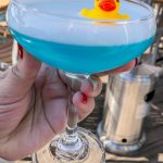 OMG! We Got The Rubber Duck Topped Drink in Disney World (And It's So Good)!