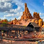 There's a LINE to Get the NEW Big Thunder Mountain Minnie Mouse: The Main Attraction Collection in Disney World