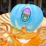 "SPOILER ALERT and Review: The Gorgeous NEW Cinderella ""Cake"" in Disney World Is Not AT ALL What You'd Expect!"