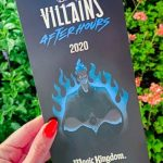 Check Out ALL of The NEW 2020 Villains After Hours Merchandise in Disney World!