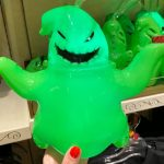 Our Fav Oogie Boogie Sipper Has FINALLY Arrived in Disney World!
