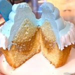 Review! The Clock Has Struck Out on The Newest Cinderella Cupcake in Disney World