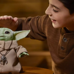 Buy Me, You Will! The New Baby Yoda Animatronic Toy Has Already Started to SELL OUT Online!