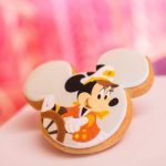 Check Out These NEW Captain Mickey and Minnie Cookies Coming to Disney Cruise Line!