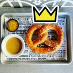 Princess Half Marathon Runners Can Score a FREE Pretzel This Weekend in Disney Springs!