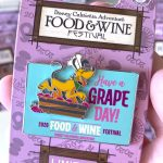 First Look! ALL the 2020 Food and Wine Festival Merchandise in Disney California Adventure!