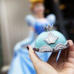 This NEW Cinderella Cake in Disney World Almost Looks Too Good To Eat…ALMOST!