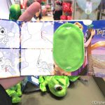 BEST DAY EVER! There's a NEW Pascal Shoulder Plush in Disney World!