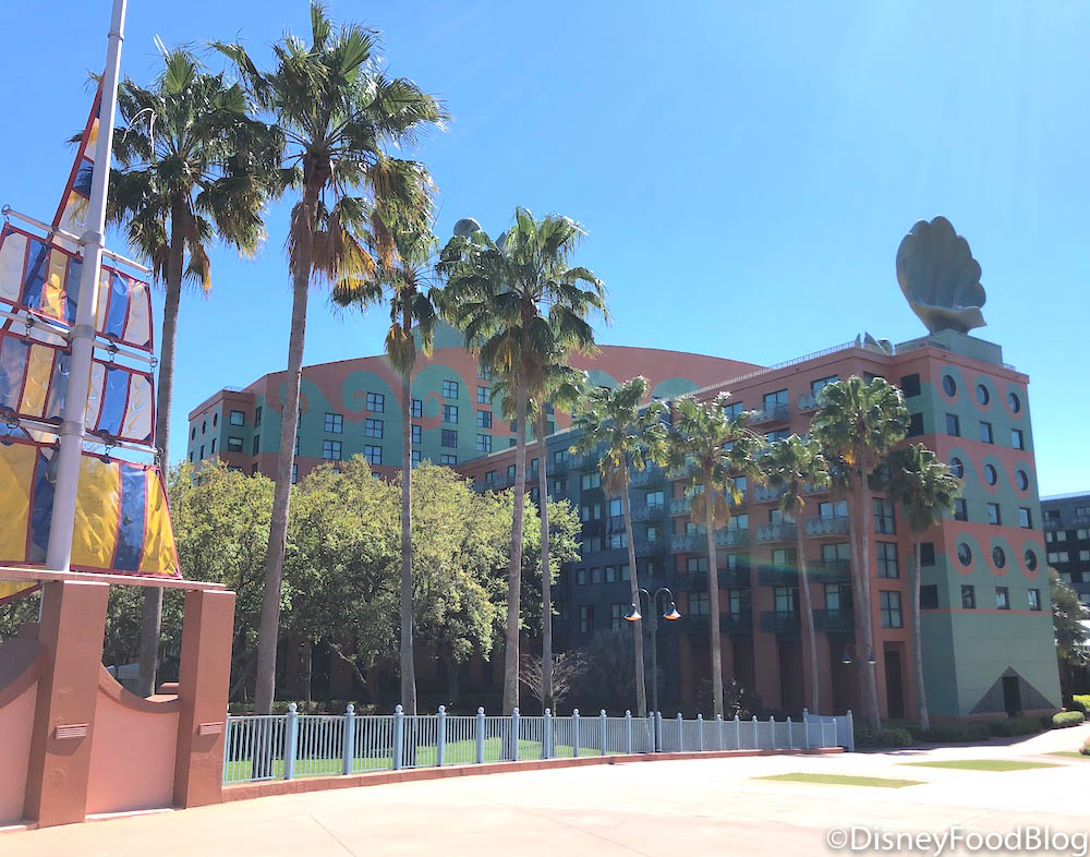 Citing coronavirus concerns, Disney closes North American retail stores and Florida hotels