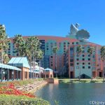 News! Disney World's Swan and Dolphin Resorts Are Now Fully Closed
