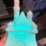 A Mickey Ice Cream Night-Light in Disneyland?! Sign Us Up!