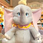 This New Line of Striped Plushes Has Stolen Our Hearts in Disneyland!