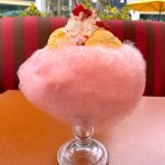 What's New at Disneyland Resort: Food & Wine Booths, Ink & Paint Merchandise, and the Sweetest Sundae EVER!