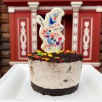 Review! This Olaf Oreo Cheesecake in Epcot is Worth Melting For!