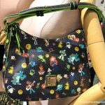 The NEW Pixar Dooney and Bourke Collection Has Arrived at Disney World!