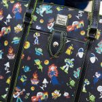 A NEW Line of Dooney and Bourke Pixar Bags Coming to Disney World!