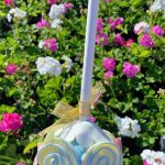 Review and Photos! This HUGE Cinderella Anniversary Treat in Disney World Will Feed A KINGDOM!